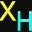 şekerpembe taşlı kelebek çiçek saç bandı